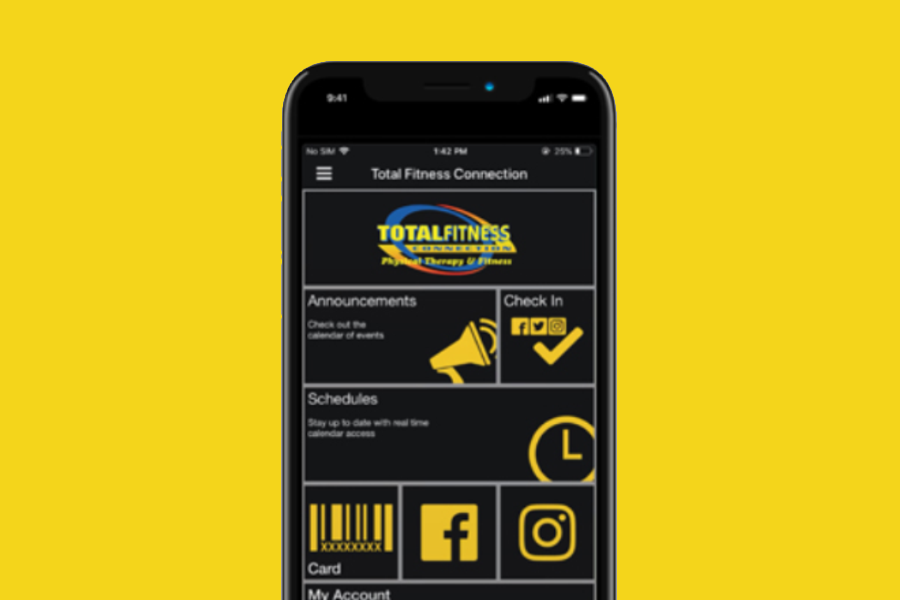 Download the TFC App