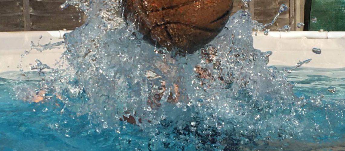 dunkball
